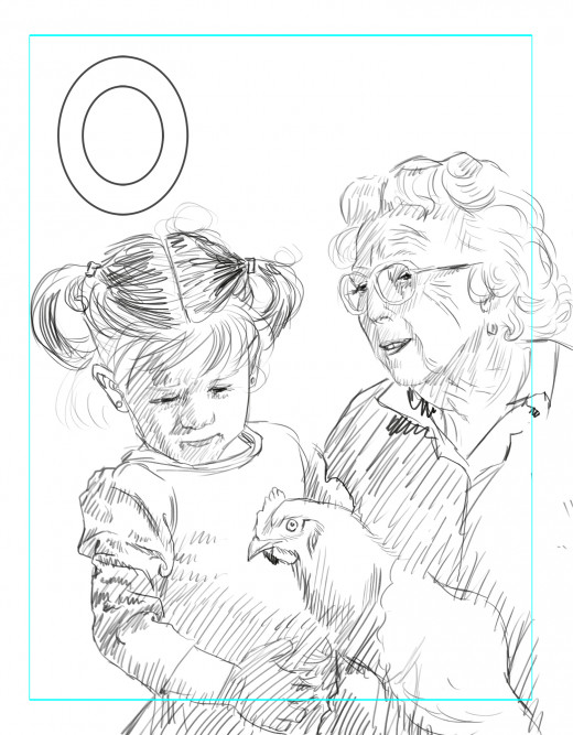 Thumbnail sketch 2