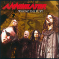 A Review of the 2002 Album Waking the Fury by Thrash Metal Band Annihilator: A Very Underrated Heavy Metal Album