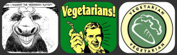Vegetarianism Argumentation, Tactics & Strategies