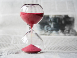 How to Avoid and Overcome 10 Time Wasters