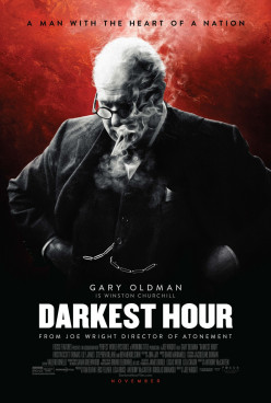 "Movie Review: ""Darkest Hour"""