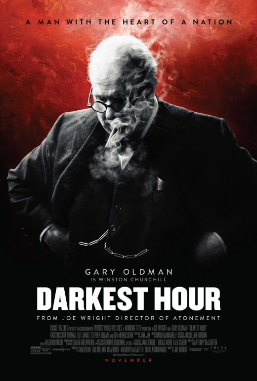 Theatrical Release: 12/22/2017