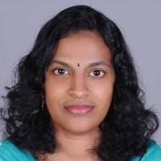 Dt Cijini Manoj profile image