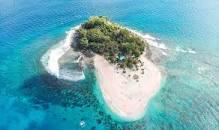 Paradise found!