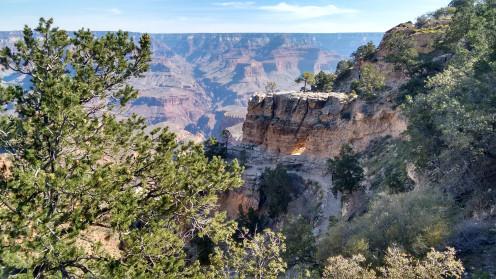 Awe-inspiring views of the Grand Canyon