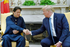 The Importance of Pakistan in President Trump's Visit
