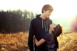 Love Is What It Is; Love