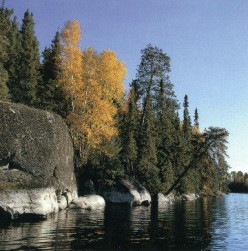 Planning A Canoe Camping Trip In The Boundary Waters