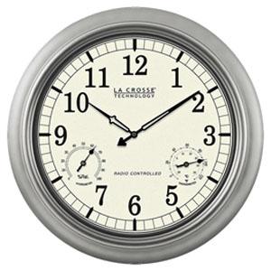 Atomic Wall Clocks