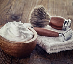 The Joy of Traditional Plastic Free Shaving