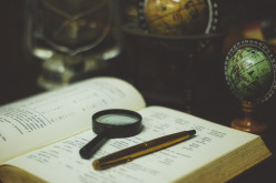 Creative Writing for Science Lovers on Popular Media