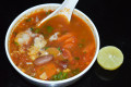 How to Make Delicious Kidney Beans and Vegetable Soup