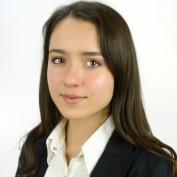 Nicole Zanetti profile image