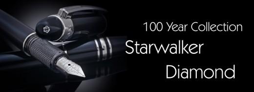 Montblanc StarWalker Diamond