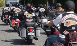 Why I Want to Ride With Hell's Angels