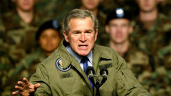 The US Pulling out of Three Key Bases in Iraq as the Wheel Turns Full Circle Showing the Folly of Removing Saddam