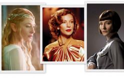 Type & Style Cate Blanchett