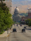 Frequently Listed Job Vacancies in Idaho