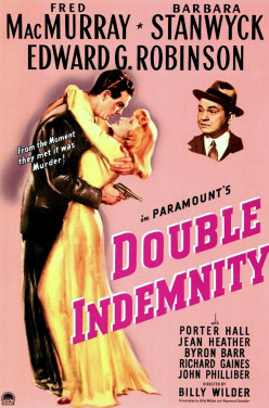 A Call Back To Double Indemnity