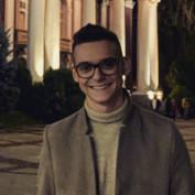 Dimo Dimchev profile image