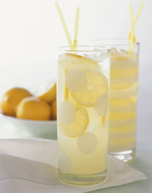 Do you remember how great that cold glass of lemonade was on those hot summer afternoons