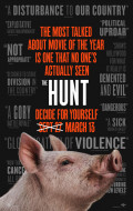 The Hunt (2020) Movie Review