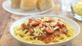 How to: Filipino Style Spaghetti