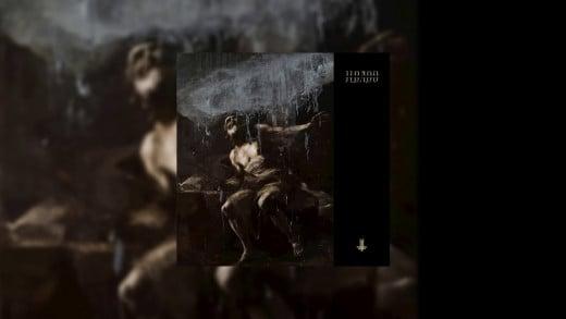 BEHEMOTH - I loved you at your darkest - album cover