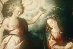 Our Destiny in the Context of the Annunciation