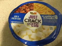 Just Crack an Egg Breakfast Kits