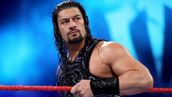 Roman Reigns Pulls out of Universal Championship Match at Wrestlemania 36