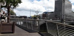 The Wonders of Modernist Dublin