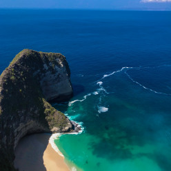 Is Bali Really an Island Paradise?