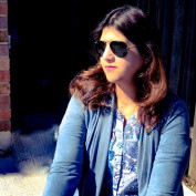 maryam jilani profile image