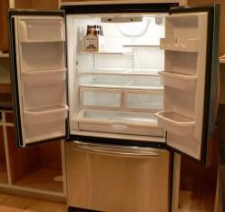 Bottom Freezer Refrigerator - Pros and Cons