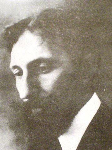 """Horacio Quiroga  """"Historia de la Literatura Argentina Vol I"""""""