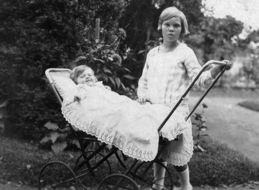 Photo: Fortepan (1924)