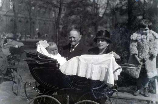 Photo: Fortepan / Donna BARNA Donor (1925)