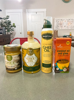 How I Use Ghee for Cooking and Coffee
