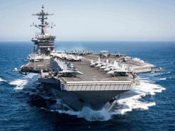 Coronavirus: Is the Usa Slipping as Greatest Power as Us Navy Captain of Nuclear Carrier Pleads for Help for His Crew