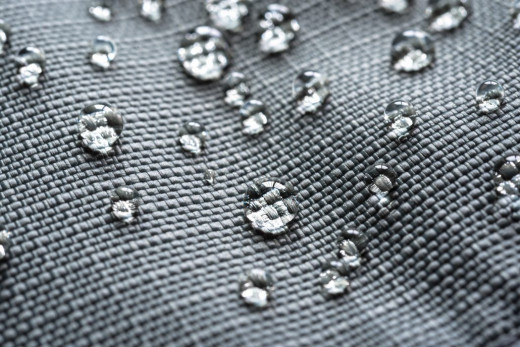 Ultra-hydrophobic Fabric