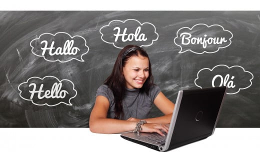 Learning a second language is better investment in yourself.
