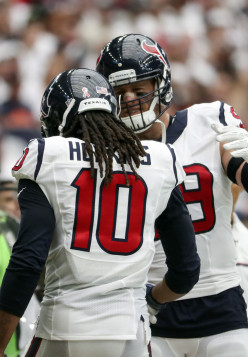 Who Are the Best Players in Houston Texans History?