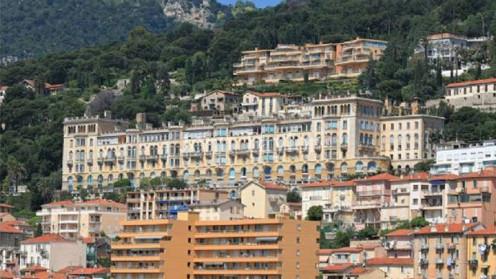 Hotel Riviera Beausoleil