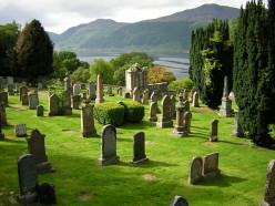 What Happens When a Christian Dies?