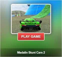 Best Car Games That You Can Play Online