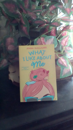 Plus-Size Teen Learns to Celebrate Herself in This Entertainingly Funny Novel for the YA Audience