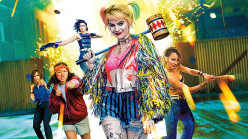 Thoughts on: Birds of Prey (and the Fantabulous Emancipation of One Harley Quinn)