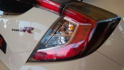 The new 2020 Honda Civic Type R