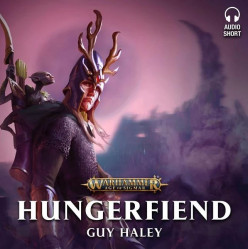 Hungerfiend - Guy Haley - Black Library - Warhammer Audio Drama Review